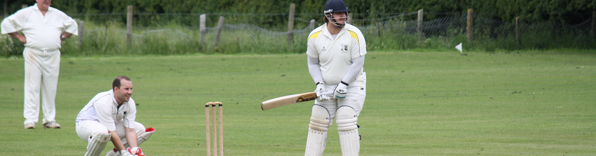 Saturday league batting