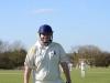 Wantage Cricket Club Tour Of Cambridge 2013 1954
