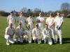 Wantage Cricket Club Tour Of Cambridge 2013 1981