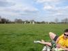 Wantage Cricket Club Tour Of Cambridge 2013 2043