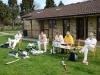 Wantage Cricket Club Tour Of Cambridge 2013 2073